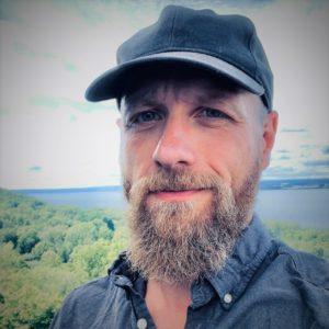 Martin Bergén